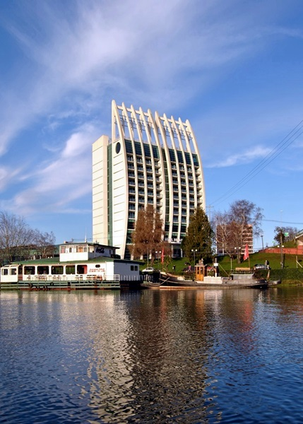 Hotel Dreams Valdivia